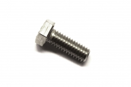 "3/8"" x 1"" Stainless Steel Bolt"