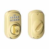 Electronic Deadbolt