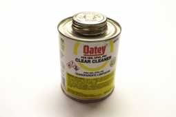 Oatey PVC Clear Cleaner